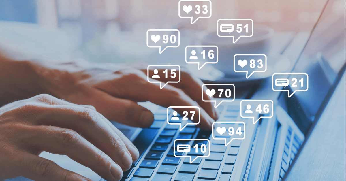 Top 5 Tips on running social channels for your business